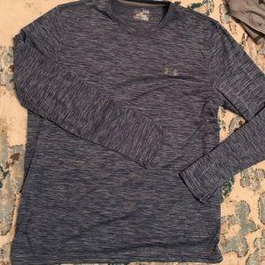 Under Armour XL long sleeve
